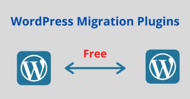 Best Free WordPress Migration Plugins