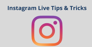 Master Instagram Live With Just 10 Simple Tricks