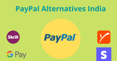 PayPal Alternatives in India