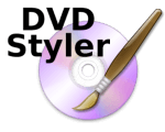 dvdstyler-Free DVD Authoring Software