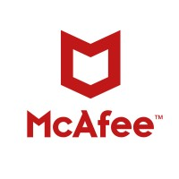 McAfee-Cybersecurity Companies in USA
