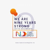 New Vision Digital-SEO Company in Noida