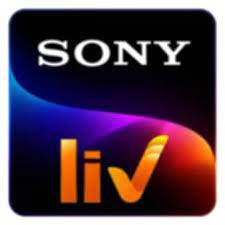 sonyliv-Free Live Sports Streaming Sites
